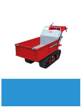 IBEA Mini Transporter